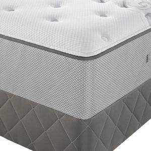 Sealy Posturepedic Sacramento FaIIs, Cushion Firm, Queen Mattress Only