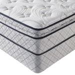 Serta Taryn Super Pillow Top Queen Mattress Only