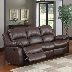 Oxford Creek Traditional Reclining Sofa