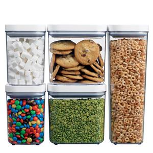 OXO 5 Pc. POP Container Set