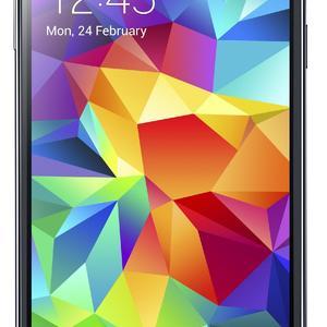 Samsung Galaxy S5 G900H 16GB Unlocked GSM Octa-Core Android Phone - Black