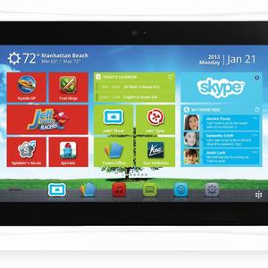 "Fuhu Nabi XD 10.1"" Tablet with Nvidia Tegra 3 Processor & Android 4.1 OS"