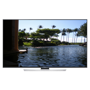 Remanufactured Ultra Slim Samsung 55 Inch 4K 3D 1200CMR Ultra HD Smart W/ WIFI LED HDTV - UN55HU8500