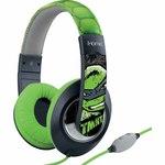 KIDdesigns eKids Teenage Mutant Ninja Turtles Over-the-Ear Headphones w/ Volume Control