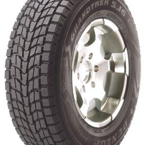 Dunlop Grandtrek SJ6 Tire - 265/70R15 110Q BSW