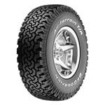 BFGoodrich All-Terrain T/A KO - LT265/70R17C 112R RWL - All Season Tire