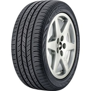 Continental ContiProContact - 175/65R15 84H BW - All Season Tire