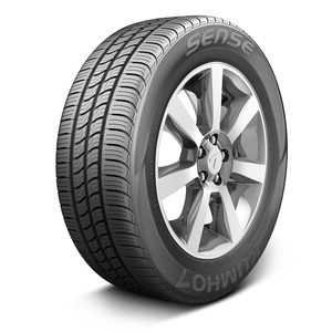 Kumho Sense KR26 205/65R15 94H BW All-Season Tire