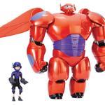 "Disney Big Hero 6 Deluxe Flying 11"" Baymax"