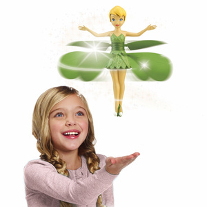 Flutterbye Fairy Disney Fairies Magic Flying Tink