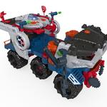 Imaginext Supernova Battle Rover by Fisher-Price®