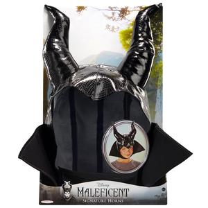 Disney Maleficent Signature Horns