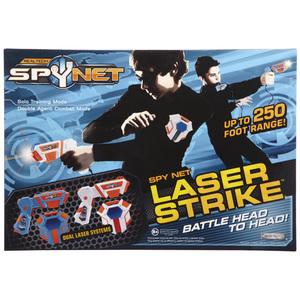 Spy Net Ultimate Mission Pack