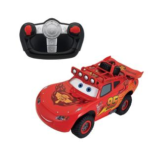 Disney-Pixar Cars Rs 500 Lightning McQueen Remote Control Vehicle