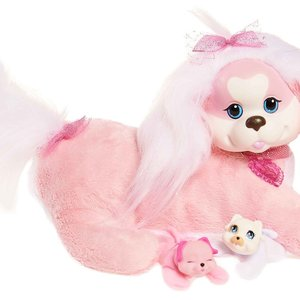 Just Play Puppy Surprise - Zoey Plush