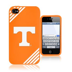 Forever Collectibles Tennessee Volunteers Soft iPhone Case