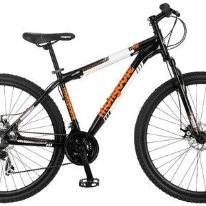 """Mongoose Impasse 29"""" Mens Mountain Bike"""