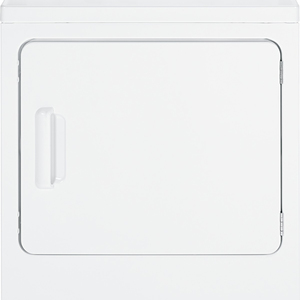 GE 7.0 cu. ft. Electric Dryer - White GTDP490EDWS