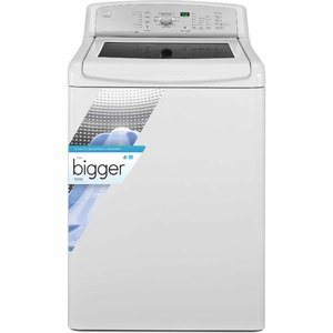 Kenmore 28102 4.5 cu. ft. High-Efficiency Top-Load Washer w/ Express Cycle - White