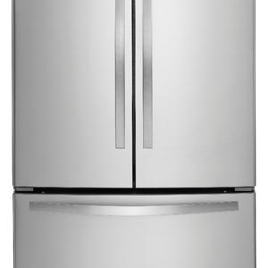 Whirlpool 25 cu. ft. French Door Refrigerator - Stainless Steel
