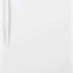 Kenmore 20.2 cu. ft. Upright Freezer - White