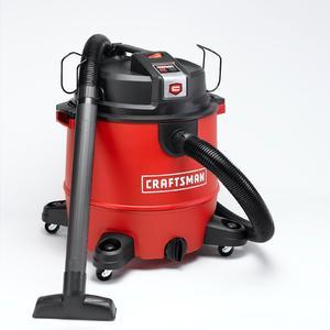 Craftsman XSP 20 Gallon 6.5 Peak HP Wet/Dry Vac