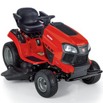 "Craftsman 24HP 48"" Hydrostatic Transmission Turn Tight® Garden Tractor - Non CA"