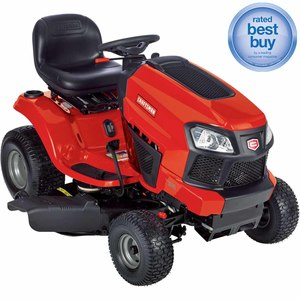 "Craftsman 22HP 42"" Turn Tight® Fast Riding Mower - Non-CA"