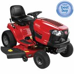 "Craftsman 19HP Briggs & Stratton Gold Plus Series (TM) Engine 46"" Riding Mower - Non CA"