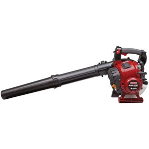 Craftsman 4-Cycle 25cc Handheld Leaf Blower w/ Speed Start Capability