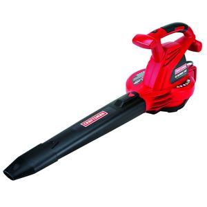 Craftsman 12A Variable Speed Leaf Blower/Vac