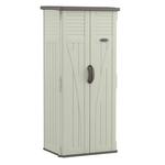 Craftsman Vertical Storage Shed