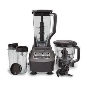 Ninja Mega Kitchen System 1500 Blender & Food Processor