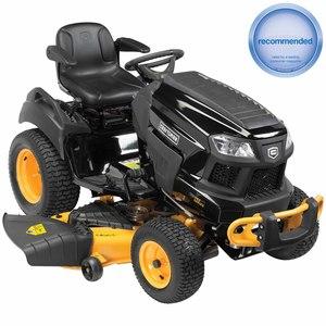 "Craftsman Pro Series 26 HP V-Twin Kohler Elite 54"" Turn Tight Extreme Garden Tractor"