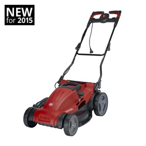 "Craftsman 19"" 3-in-1 Electric Push Lawn Mower"