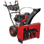 Craftsman Quiet 208cc Dual-Stage Snowblower