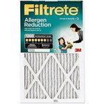 Filtrete 1200 Allergen Reduction Filter - 4 pack, Multiple Sizes Available