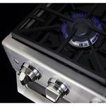 "Dacor DR30GIFSNG 30"" Pro-Style Gas Range"