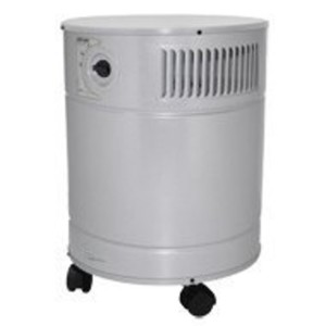 5000 Vocarb UV Multi Purpose Air Purifier Color: White