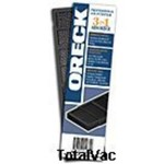 Oreck Air Purifier 3-in-1 Odor Absorber Filter