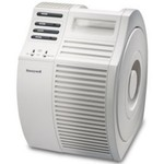 Honeywell Long-Life Pure HEPA QuietCare Air Purifier, 17000