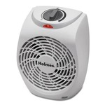 Holmes Personal Heater with Manual Controls [1, White]