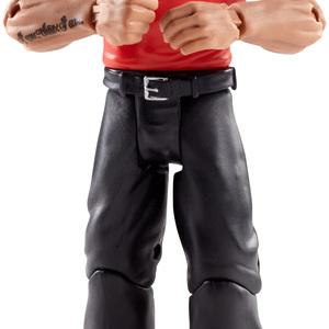 "WWE 6"" Basic Figure Hulk Hogan"