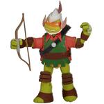 "Teenage Mutant Ninja Turtles Mike the Elf ""Live Action Role Play"""