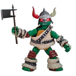 "Teenage Mutant Ninja Turtles Raph the Barbarian ""Live Action Role Play"""