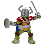 "Teenage Mutant Ninja Turtles Leo the Knight ""Live Action Role Play"""