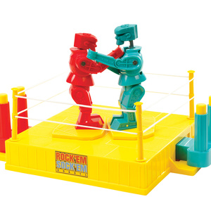 Mattel Rock 'Em Sock 'Em Robots®