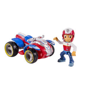 Nickelodeon Ryder's Rescue ATV, Vechicle and Figure