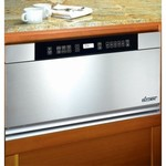 Dacor 30 inch Drawer 1 cu. ft. Stainless Steel Microwave - MMD30S [Steel-Stainless]