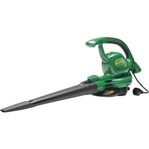 WeedEater 966782501 T3000 Electric Garden Blower/Vaccum (Discontinued by Manufacturer)